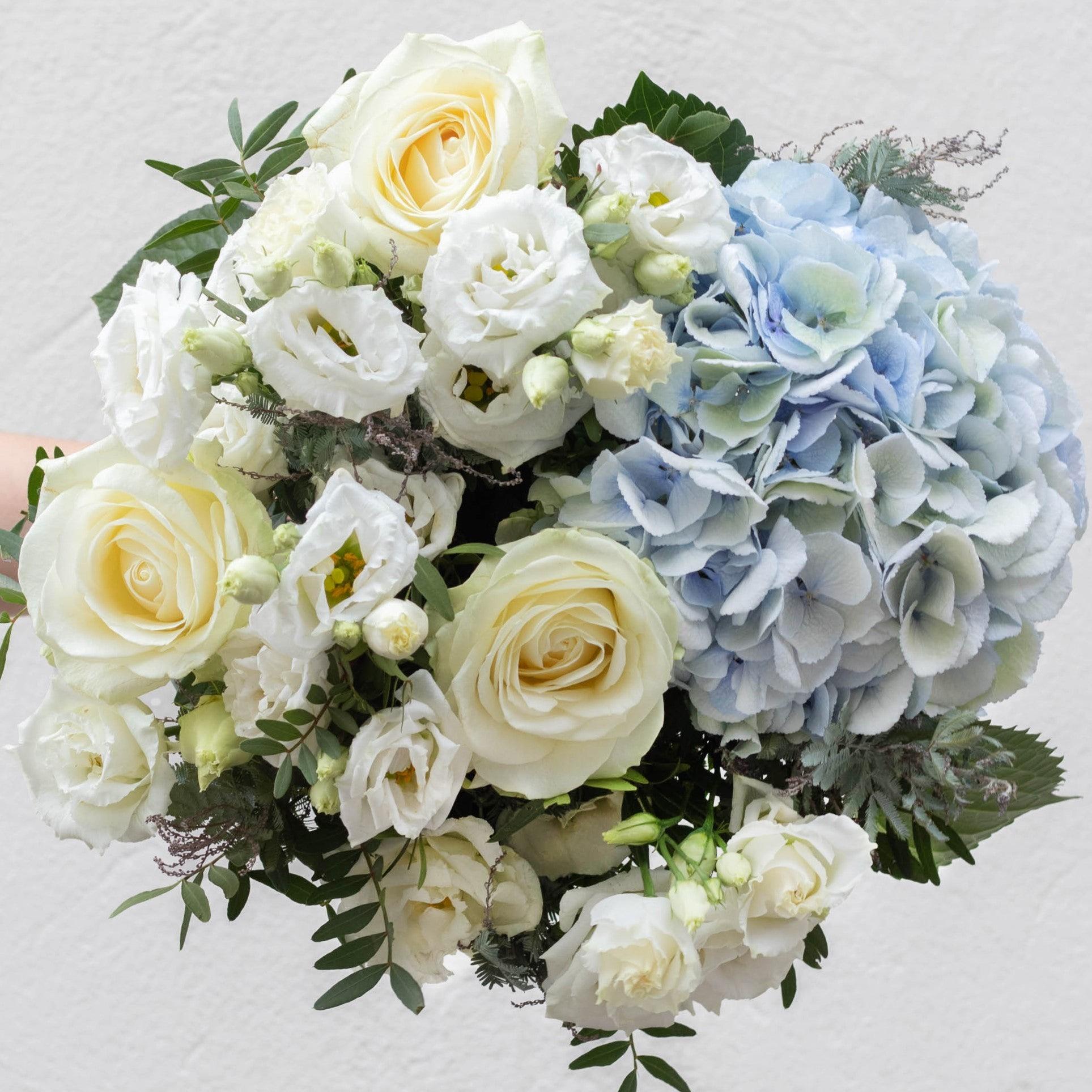 Blumenstrauß Zahora