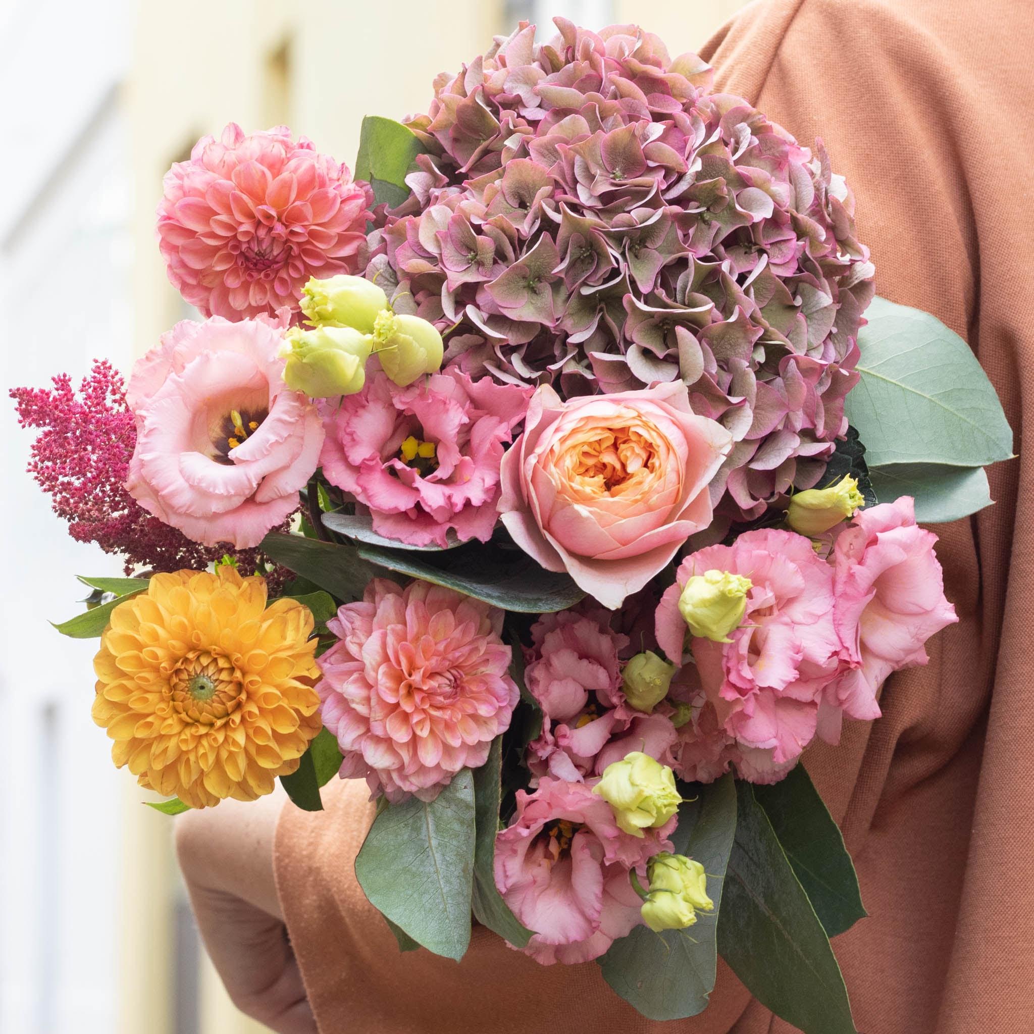 Bouquet Manitoba