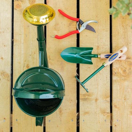 Tribu Essentiels du jardinier
