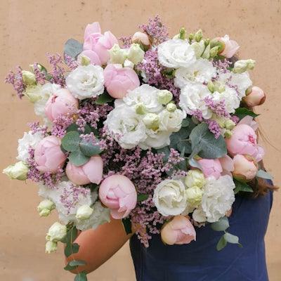 Unser Blumenstrauß Lecce