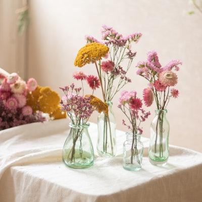 Suggestion de Présentation (vases non inclus)