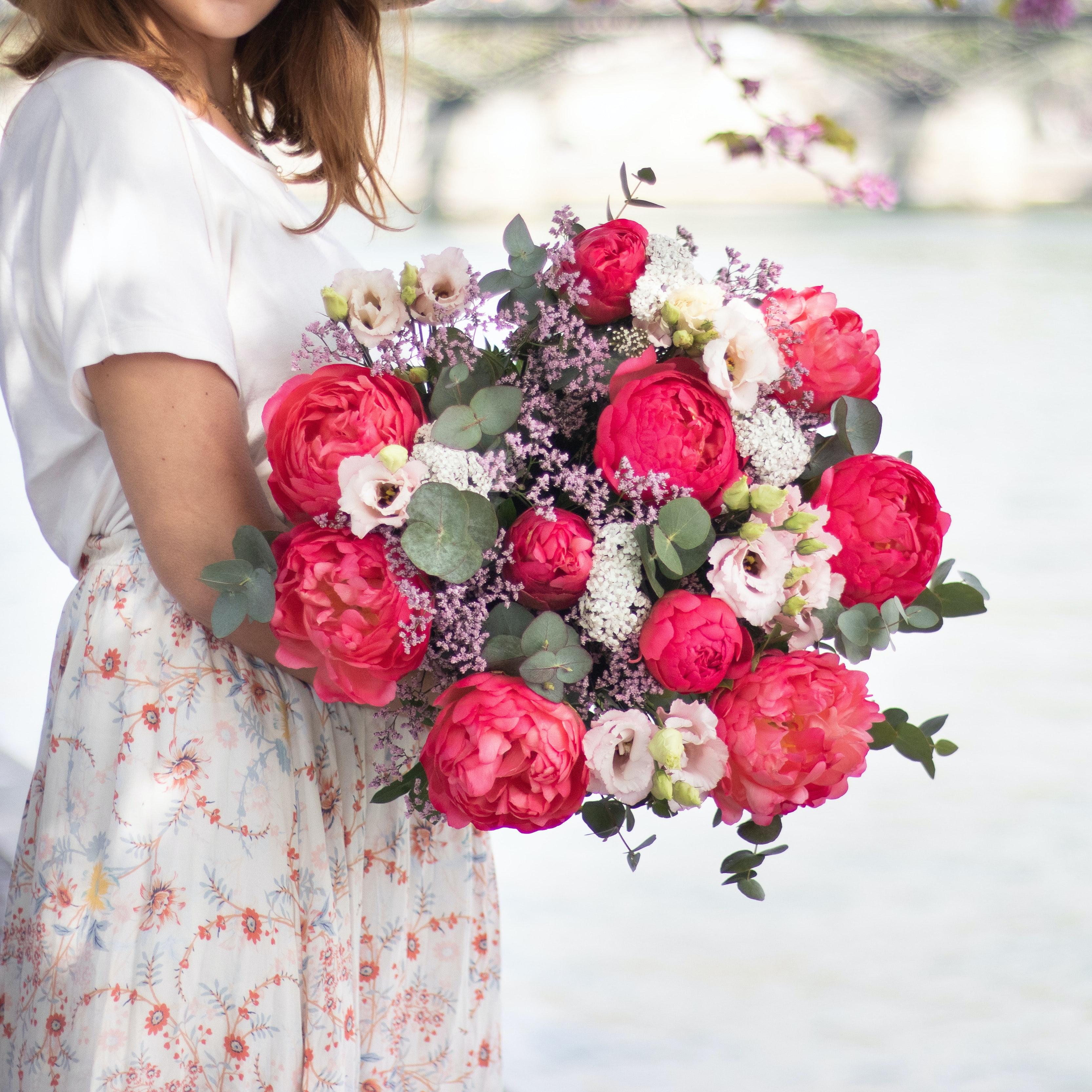 Bouquet Trouville