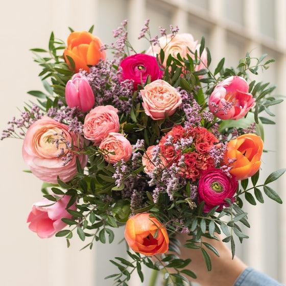 Bouquet Yukon