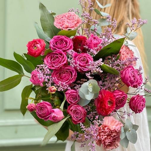 Bouquet Palawan