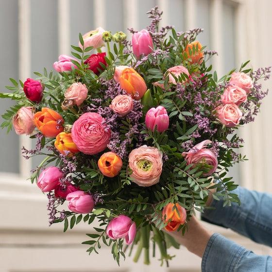 Blumenstrauß Yukon+