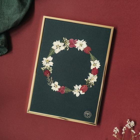 Cadre Herbarium Vendôme