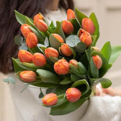 Unser Saint-Germain Blumenstrauß für dich oder als Geschenk
