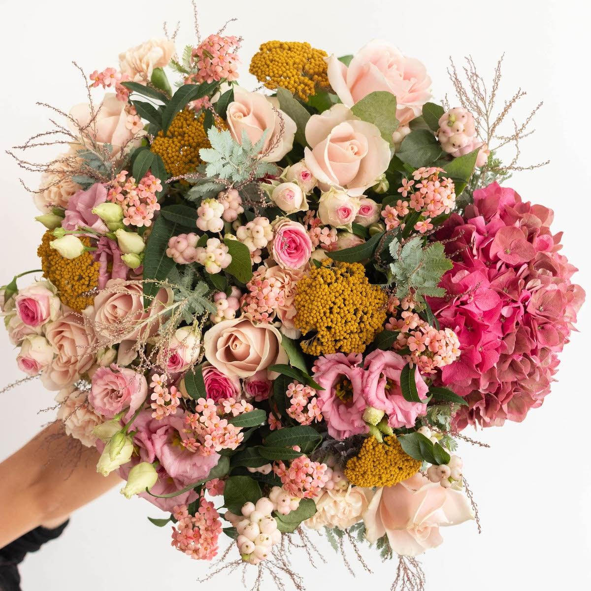Bouquet Bilbao