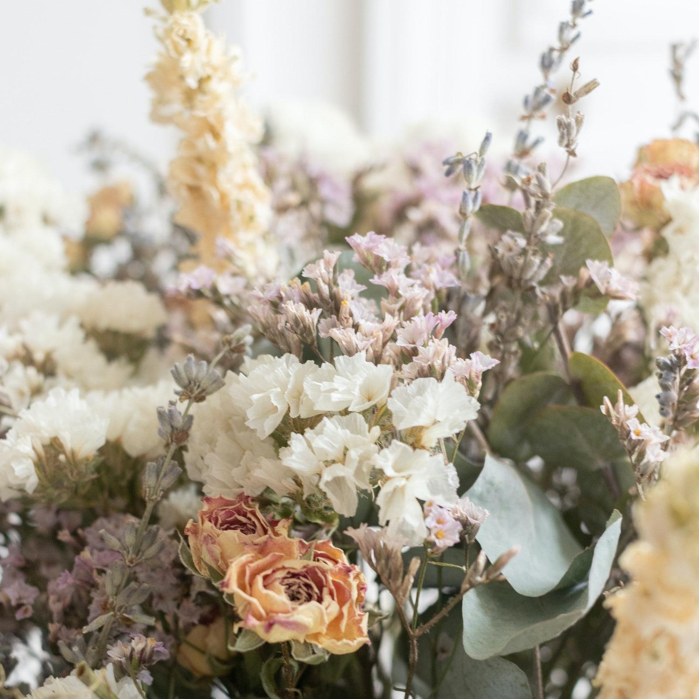 Bouquet Roussillon