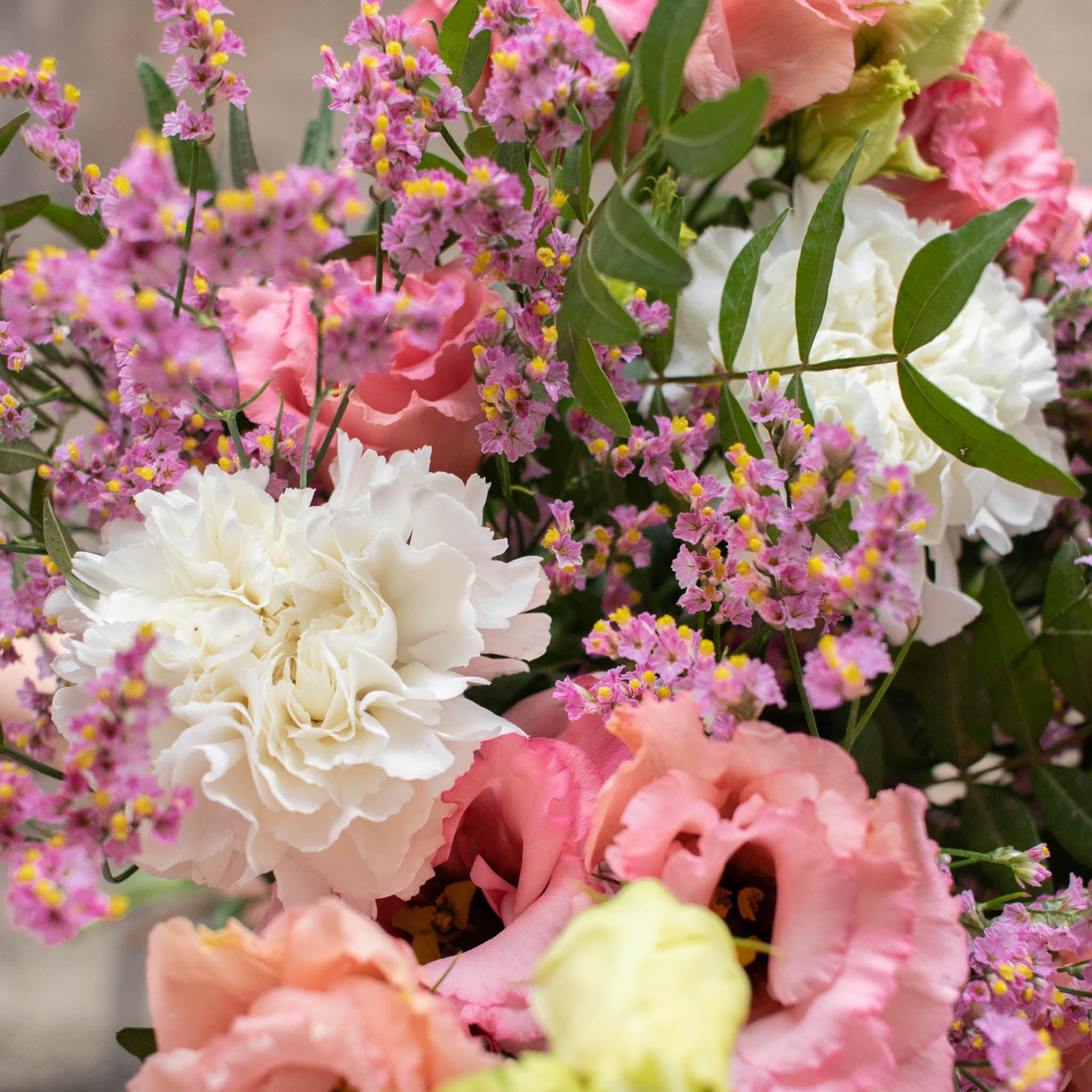 Blumenstrauß Malibu