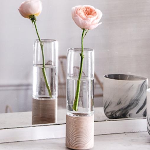 photo du vase Una dans un salon