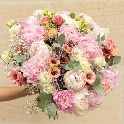 Blumenstrauß Granville