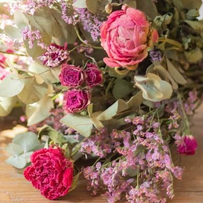 Bouquet Idaho Zoom