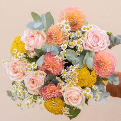 Bouquet Ramatuelle