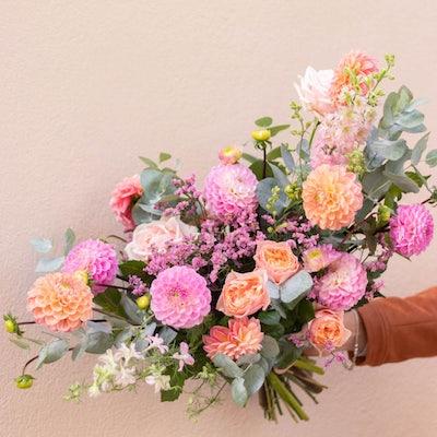 Bouquet Punta del Este