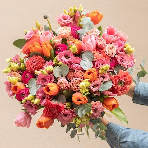 Blumenstrauß Bodrum