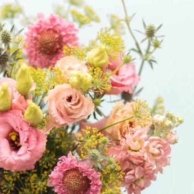 Le Bouquet du Marché (Zoom)