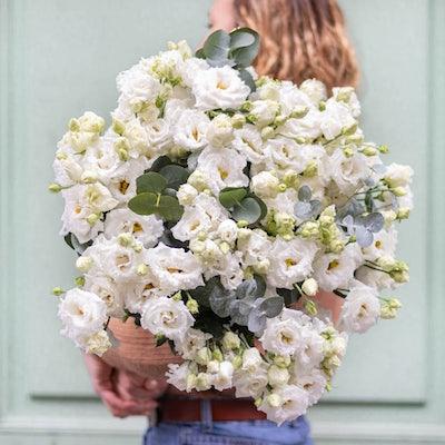 Unser Versailles+ Blumenstrauß
