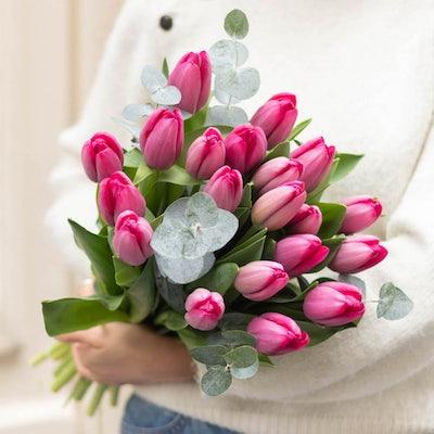 Unser Santa Monica Blumenstrauß für dein Zuhause oder als Geschenk