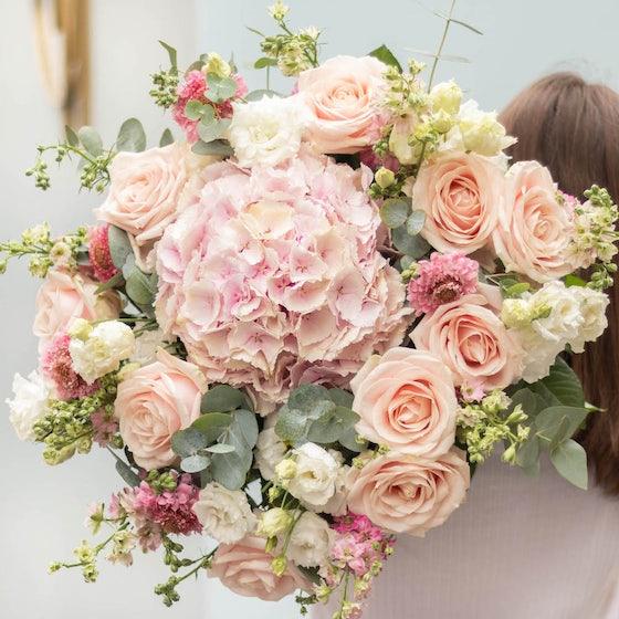 Bouquet Santorini