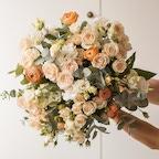 Blumenstrauß Hobart+