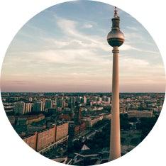 Berlin blumen verschicken bergamotte