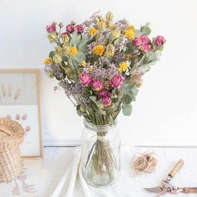 Bouquet Saint-Moritz