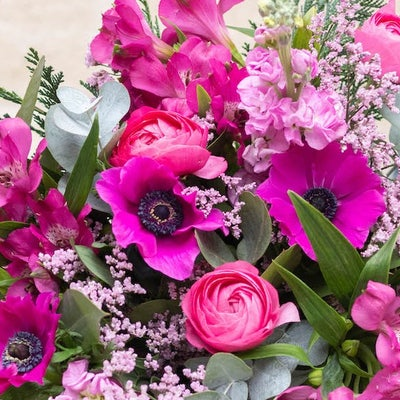 Bouquet Syracuse