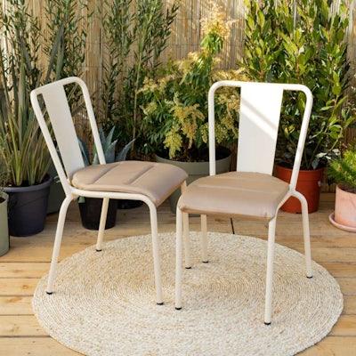 Coussins de chaises Caparica