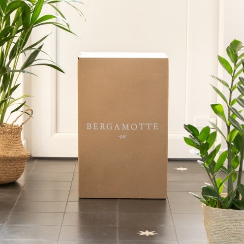 Bergamotte Packaging