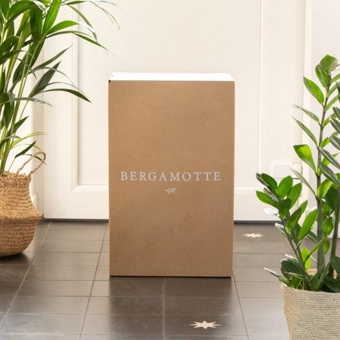 Bergamotte Packaging