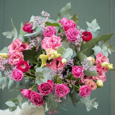 Blumenstrauß Ha Long