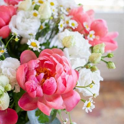 Bouquet Gallipoli