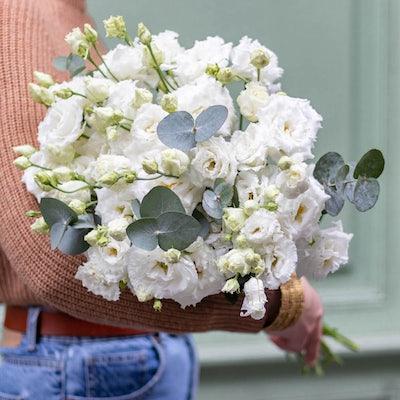 Unser Versailles Blumenstrauß