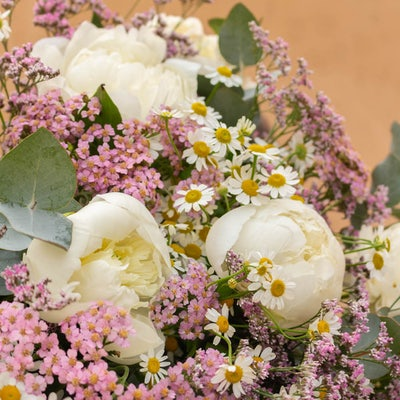 Bouquet Bayonne+ Zoom