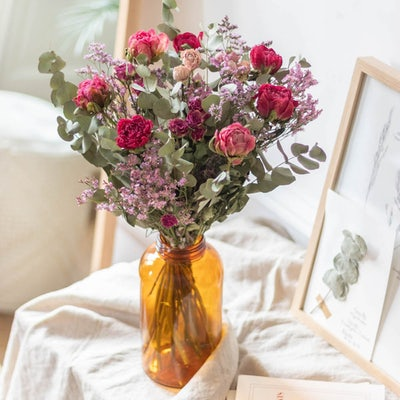 Bouquet Idaho
