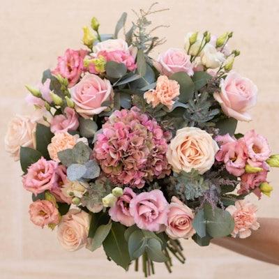 Blumenstrauß Coromandel