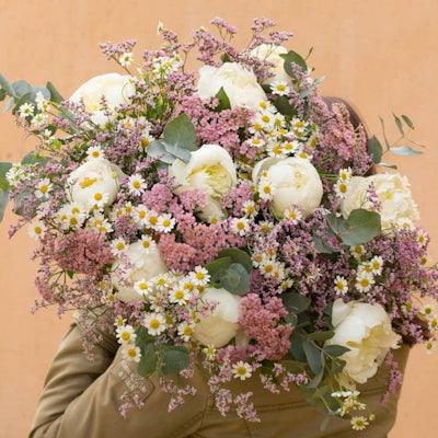 """Unser """"Bayonne"""" Blumenstrauß"""