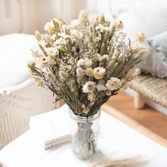 Blumenstrauß Rügen mit Le Parfait Vase