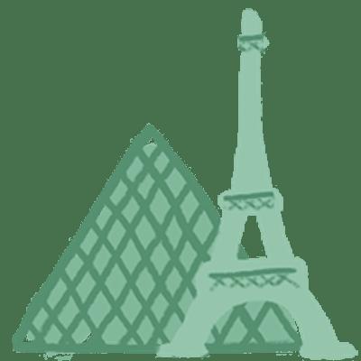 Paris delivery