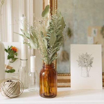 Bouquet Painted Hills & Soliflore