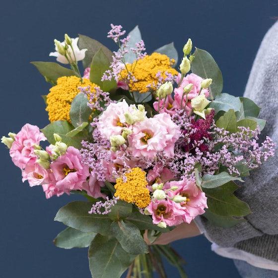 Bouquet Alberta