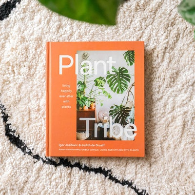 Livre Plant Tribe