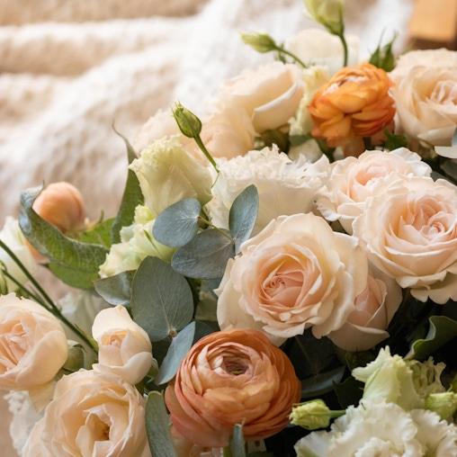 Zoom Bouquet Hobart+