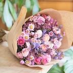 Blumenstrauß Sylt