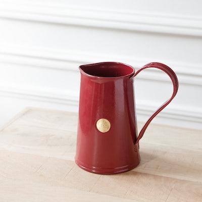 Vase Haws Burgundy