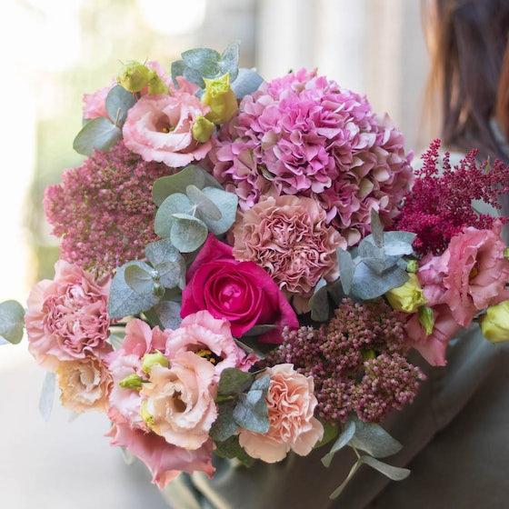 Bouquet Medellín
