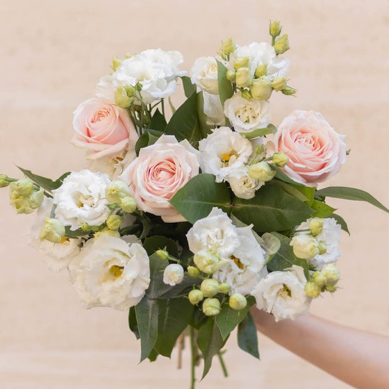 Blumenstrauß Queenstown