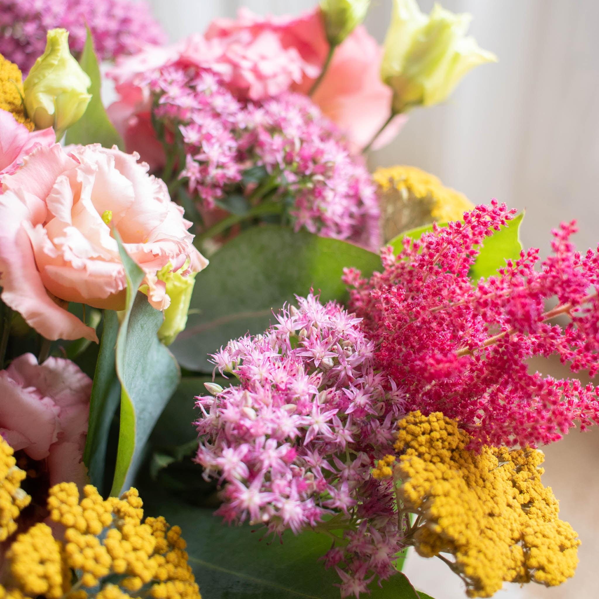 Bouquet Alberta+