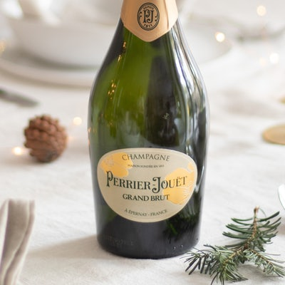 Champagne Perrier Jouet